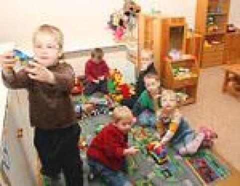 Почти 600 миллионов рублей будет потрачено на строительство детских садов в Саранске