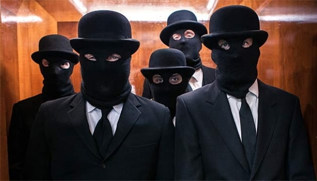 Банда невезучих разбойников в Мордовии готовится к суду