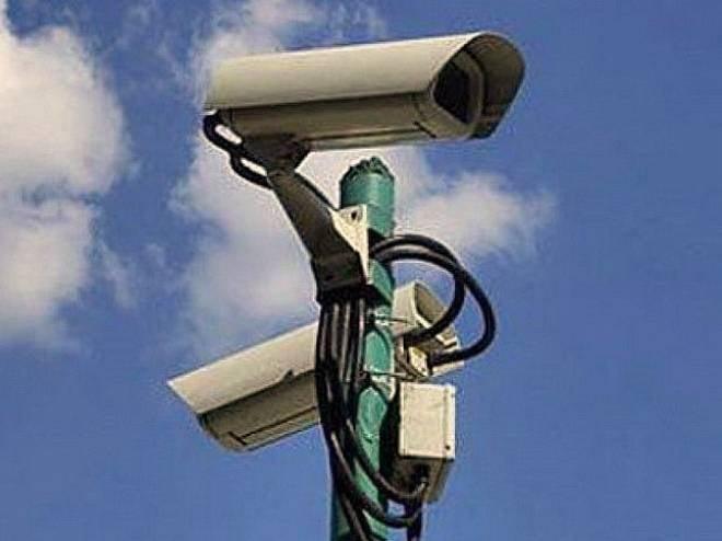 Камеры на дорогах Мордовии начали фиксировать выезд на «встречку»