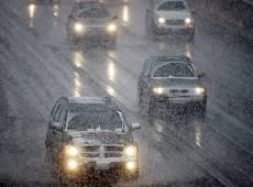 Чиновники не спешат очищать Рузаевку от снега