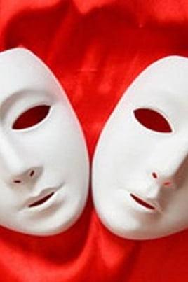 Неделя театрального студенчества в Саранске постер