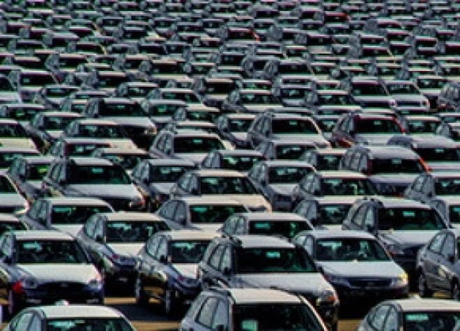 Автопарк России — один из самых больших и старых в мире