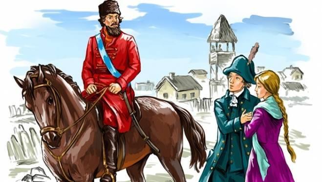 В Саранске герои Пушкина заговорят на мокшанском