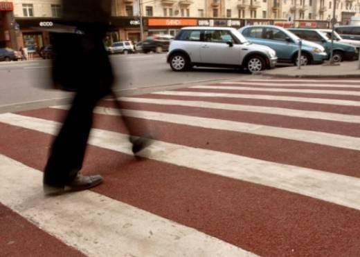 Полиция Саранска предотвратит ДТП с пешеходами
