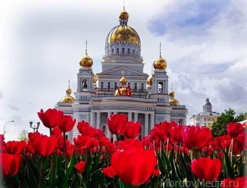 Жители Мордовии советуют туристам выехать на природу и стать ближе к Богу