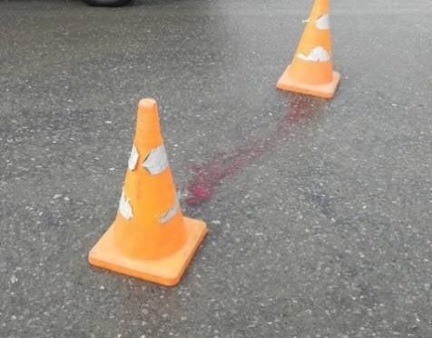 В Саранске женщина сбила работницу школы и скрылась