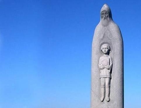 120 паломников из Мордовии отправились в Сергиев Пасад