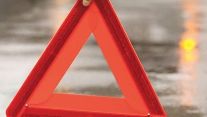В Мордовии перевернулась «Приора», пострадали двое детей