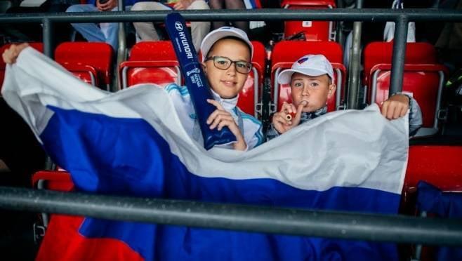 ЧМ-2018: в Саранске назвали дату открытия фестиваля болельщиков