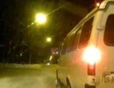 В Саранске инспекторы ДПС устроили погоню за пьяным газелистом