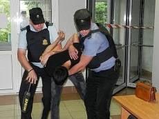 Жители Мордовии несут в суд слесарный инструмент и травматические пистолеты