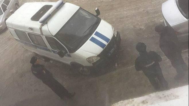 Убийство 34-летней жительницы Саранска в подвале было раскрыто по «горячим следам»