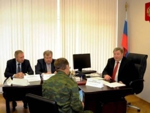 Жители Мордовии «пожаловались» лично Главе республики