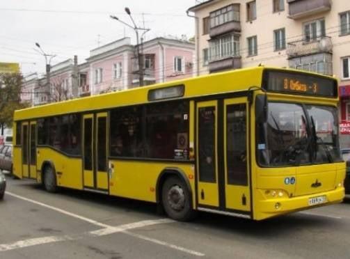 Общественный транспорт в Саранске стал ездить по-другому