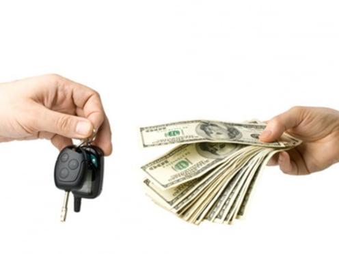 Житель Перми продал свой автомобиль, чтобы украсть его в Саранске