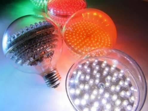Ардатовскому светотехническому заводу указали курс на светодиоды