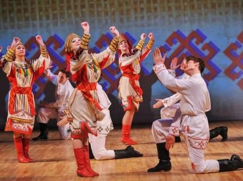 В Саранск приходит «Студенческая весна»
