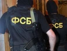 Силовики Мордовии проводят антитеррористические обыски в Белозерье