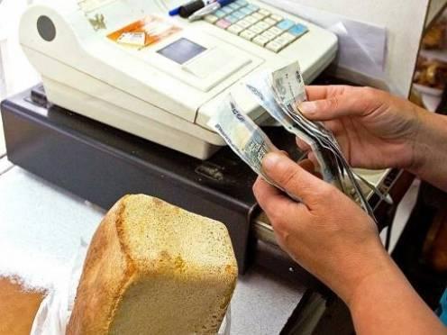 Продукты питания в Мордовии дорожают быстрее всех товаров