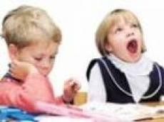 Первоклашек из малообеспеченных семей районов Мордовии одарят наборами школьных принадлежностей