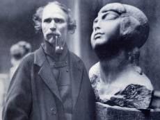 Съёмки фильма о Степане Эрьзе продолжились в Аргентине
