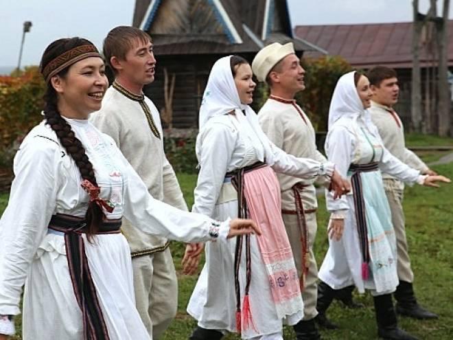 Финны и эстонцы приедут в Мордовию на международный сельский фестиваль