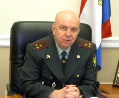 УФСКН Мордовии возглавил наркополицейский из Самары