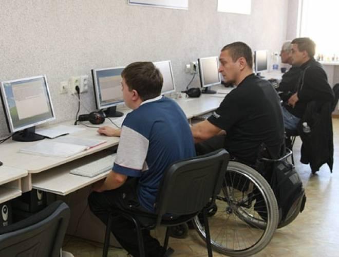 В Мордовии станет больше работающих инвалидов