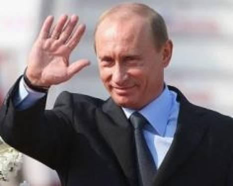 В Саранске ожидают прибытия Президента России