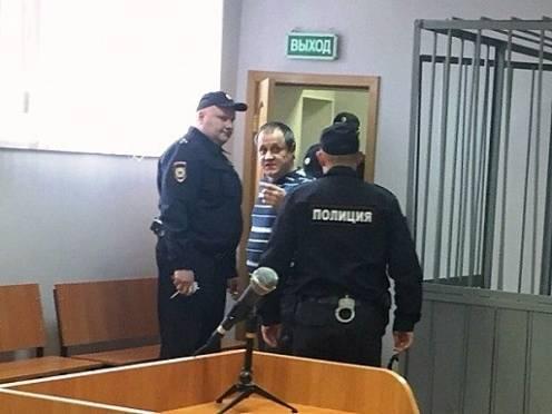 В Мордовии осудили жестоких близнецов-вымогателей