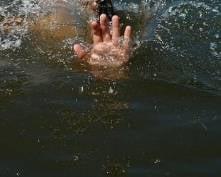 В Мордовии ребенок утонул на глазах друзей