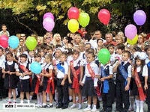 В день знаний полиция Мордовии призывает родителей быть бдительными