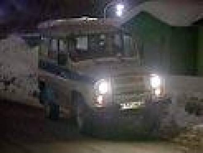 Жителя Саранска, сбросившего студентку с 8-го этажа, задержали по горячим следам
