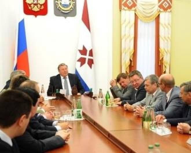 Глава Мордовии привлекает к сотрудничеству с регионом научную элиту страны