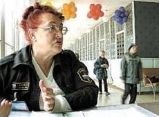 Большинство школ Мордовии не защищены от террористов
