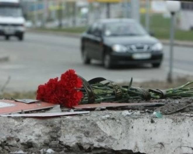 С начала года на дорогах Мордовии погиб 121 человек