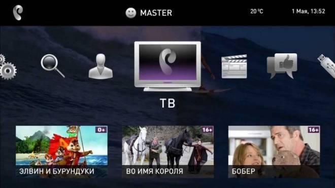Более 200 организаций Мордовии выбрали Интерактивное ТВ «Ростелекома»