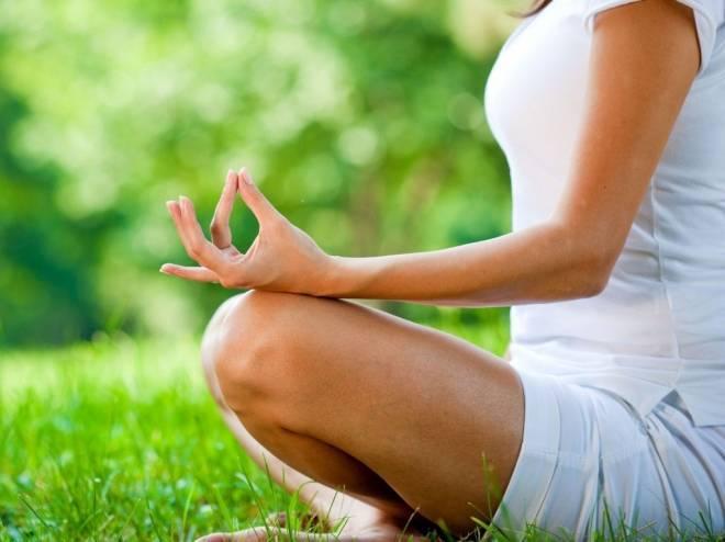 В Саранске отметят международный день йоги