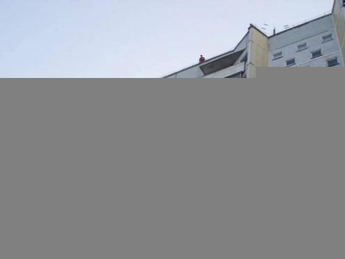 Жители многоэтажек Саранска рискуют жизнями соседей