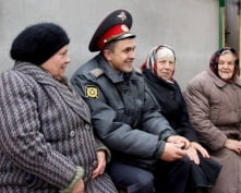 Выбирать самого народного участкового будут жители Мордовии