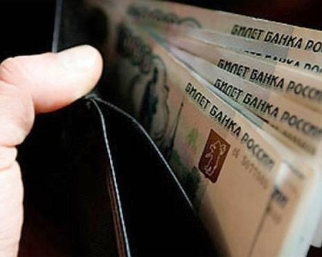 В Мордовии вырастет зарплата