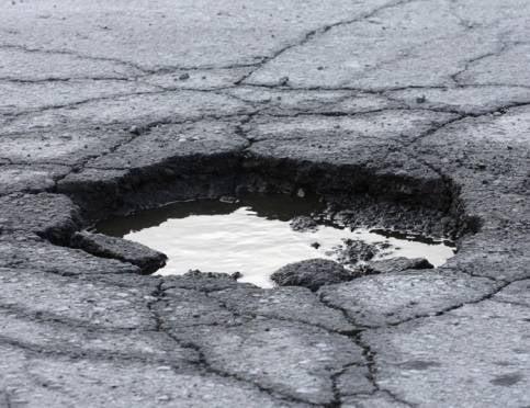 Жители Мордовии смогут рассказать об убитых дорогах на всю страну