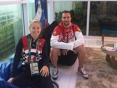 Мордовские велогонщики акклиматизируются в Рио