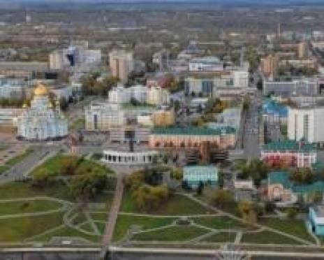 Саранск признан самым благоустроенным городом России