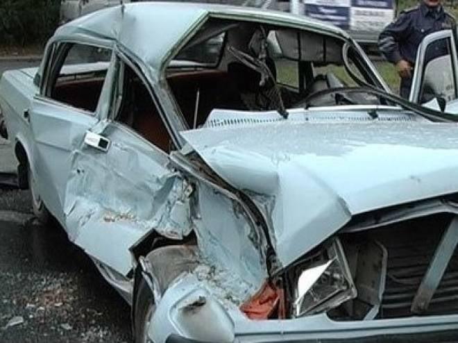 В Мордовии в столкновении «Волги» с трактором погибли двое