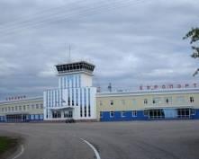 Аэропорт Саранска укрепляет безопасность