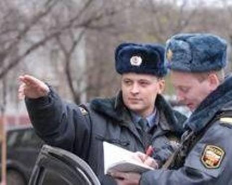 Полицейские Мордовии переходят на усиленный вариант несения службы
