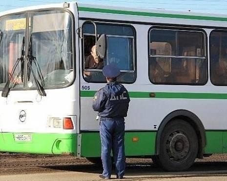 В Мордовии к перевозчикам пассажиров нагрянут с проверками