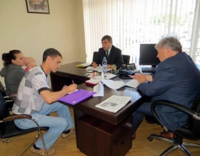 Украинские переселенцы пожаловались на бумажную волокиту в Мордовии