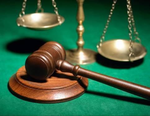 Жительница Мордовии, пытавшаяся выгородить скандального приятеля, пойдет под суд